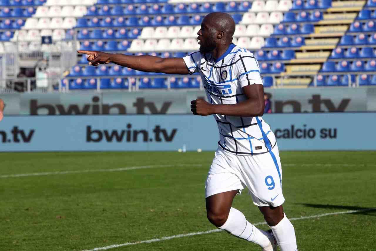 Calciomercato Inter, addio Lukaku | Pronta l'offerta dalla Spagna