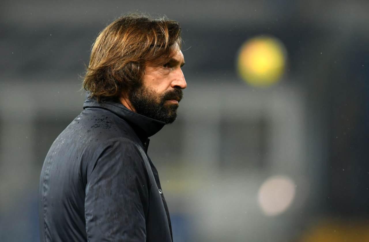 Calciomercato Juventus, Giroud risponde a Pirlo: rimane al Chelsea