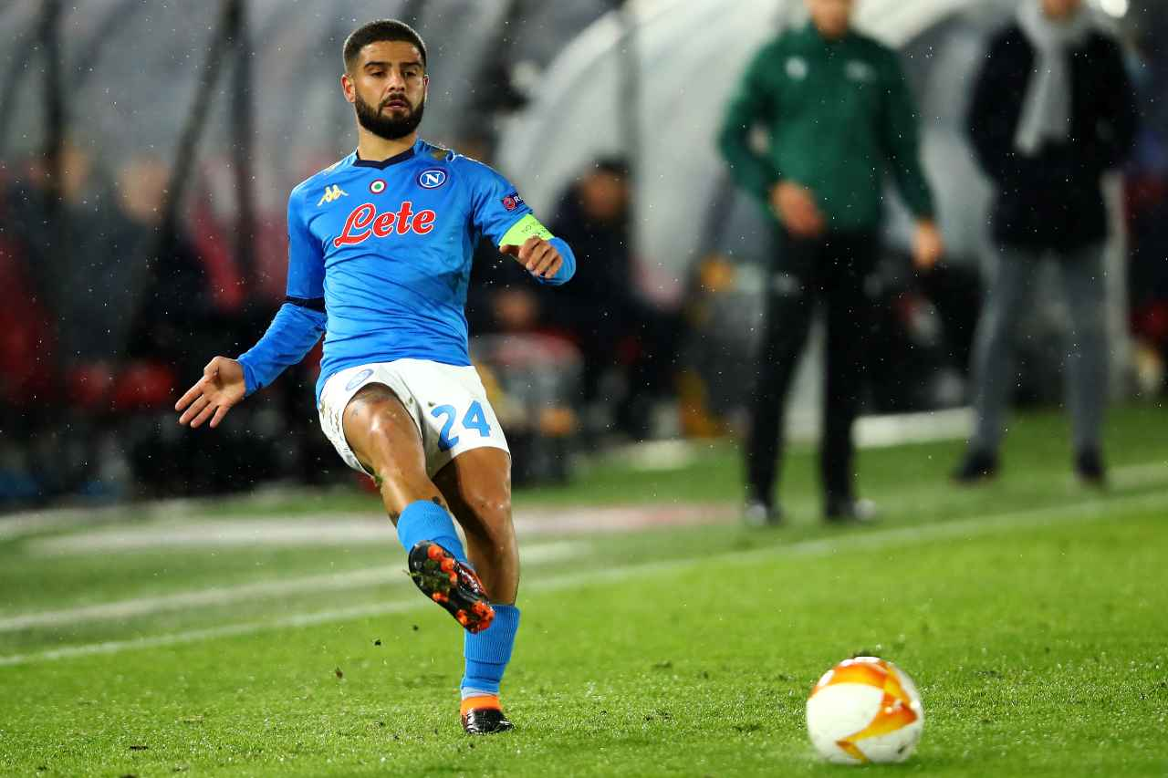 Insigne (getty images)