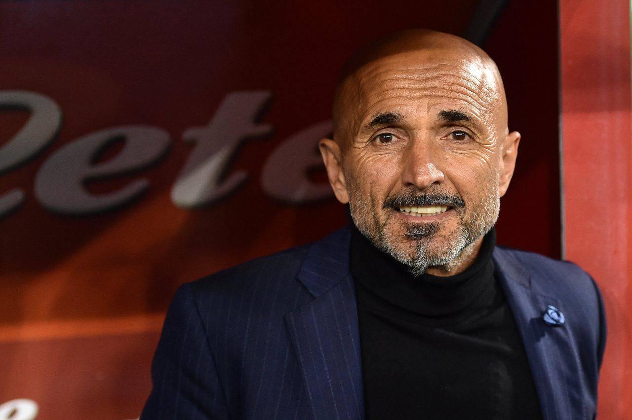 Calciomercato Cagliari, esonero Di Francesco   Spalletti è il sogno