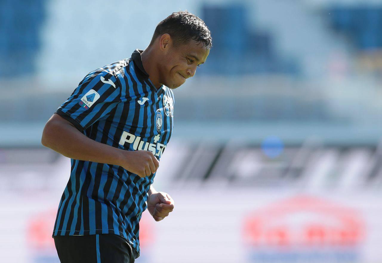 Juventus Muriel
