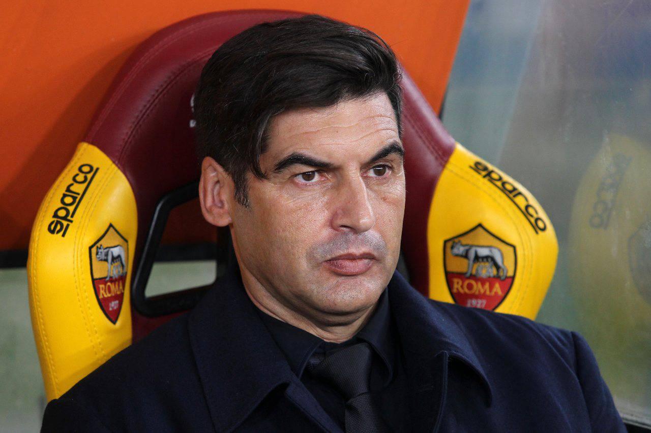 Calciomercato Roma Fonseca