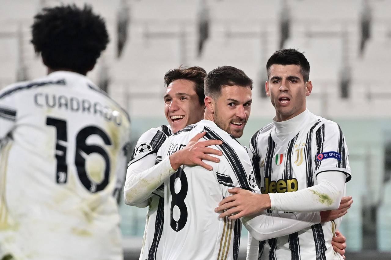 Juventus Grealish