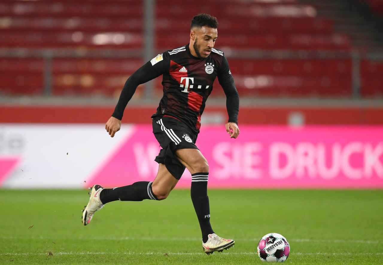 Tolisso (getty images)
