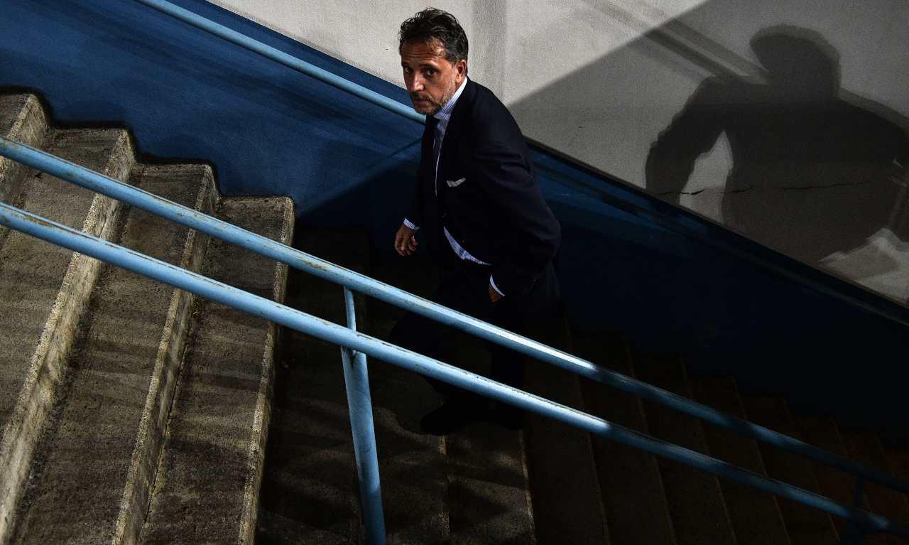 Calciomercato Juventus Paratici Marcelo