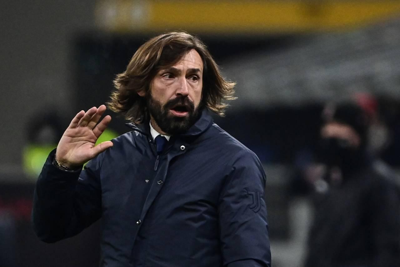 Juventus Haaland