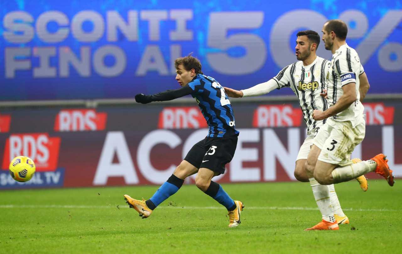 Calciomercato Inter, Barcellona su Barella | Proposto lo scambio