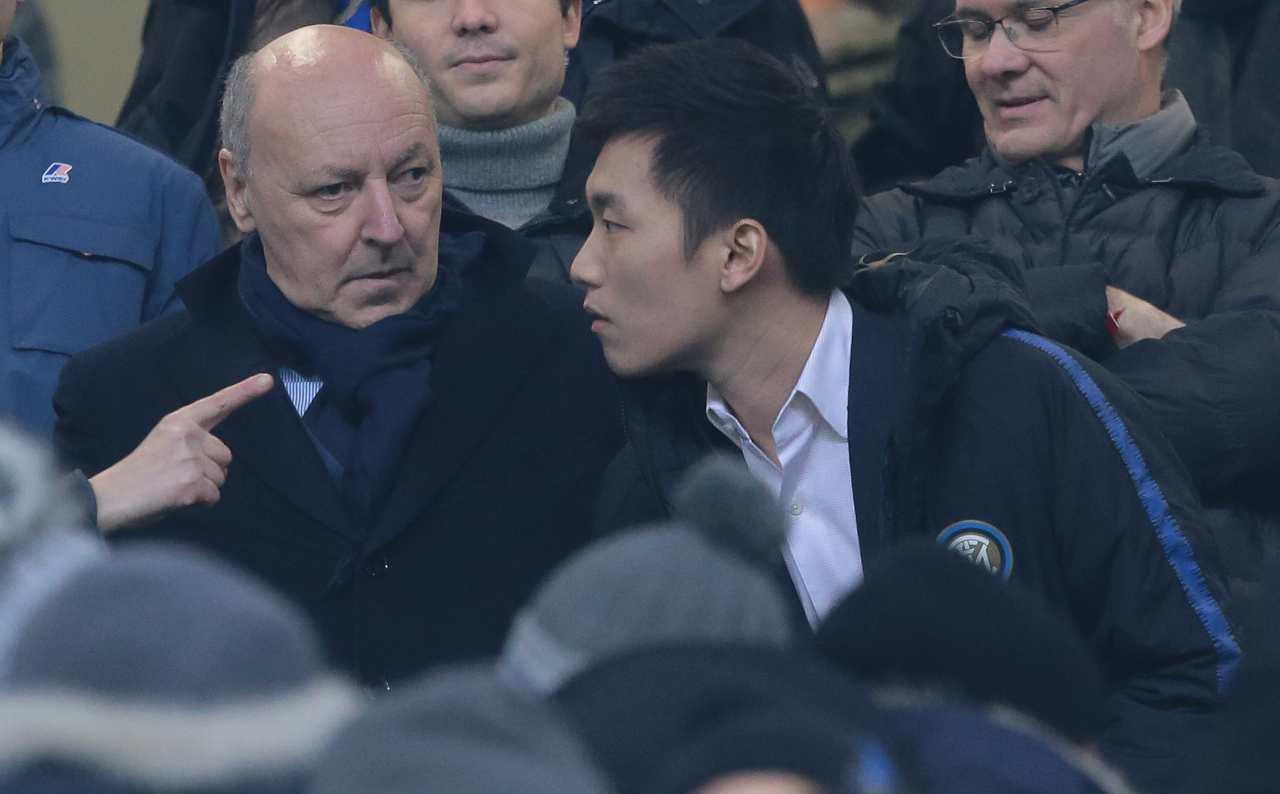 Calciomercato Inter, Pjanic da Marotta | Contatti con gli intermediari