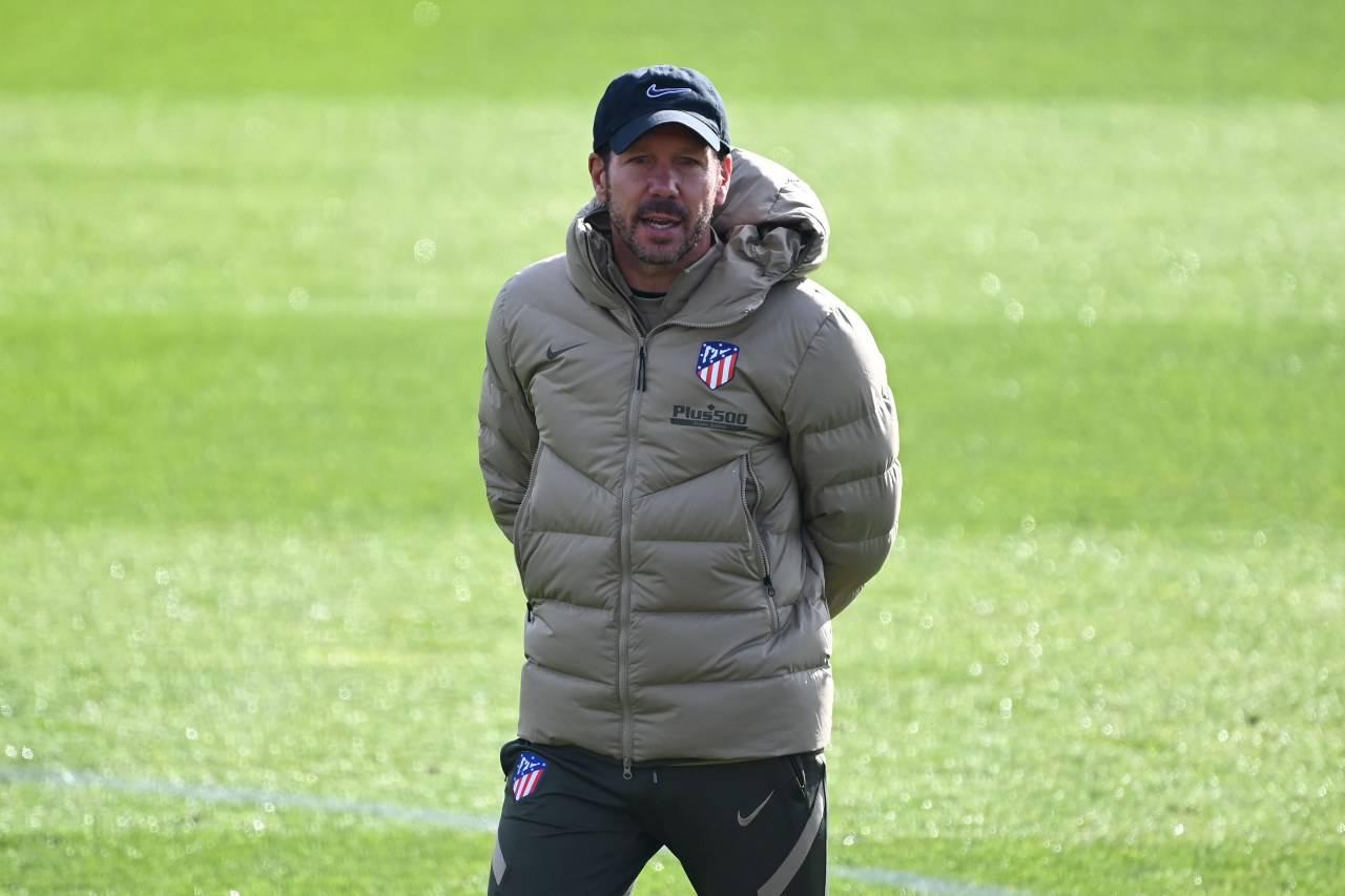 Atletico Spalletti