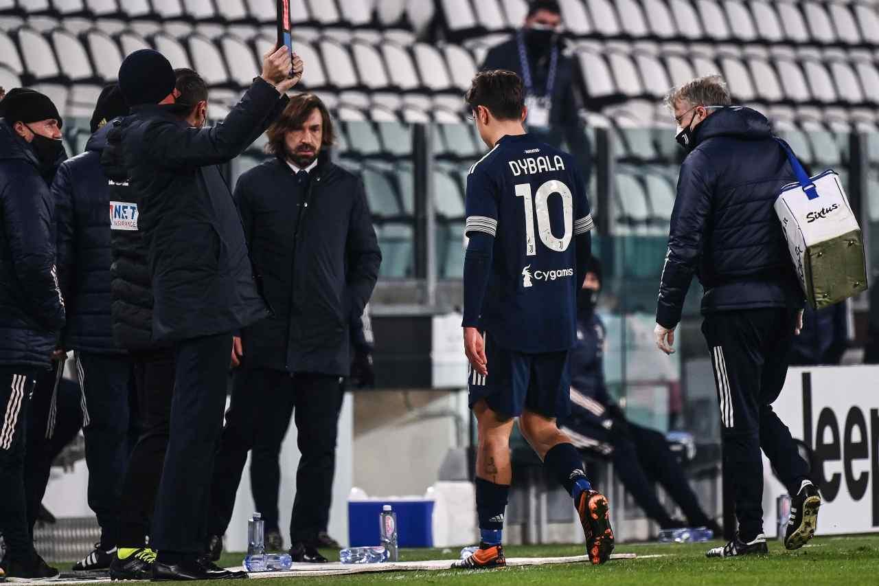 Calciomercato Juventus, Dybala in partenza | Idea di scambio con il Real