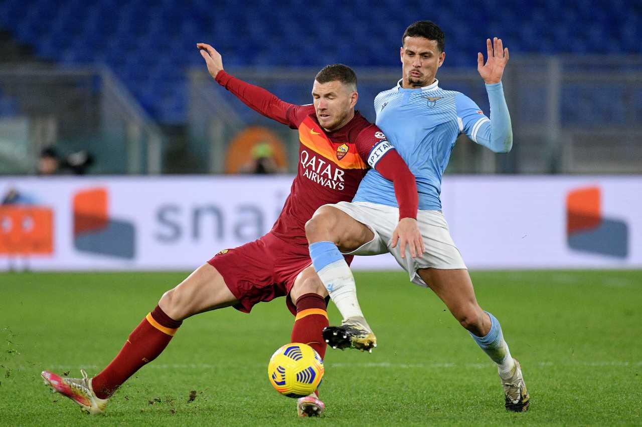 Calciomercato Roma, Icardi nello scambio con Dzeko