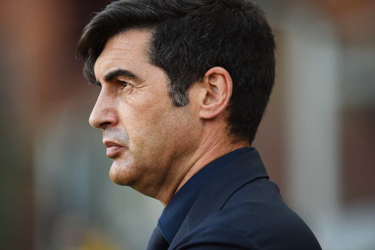 Juventus-Roma, Fonseca perde il big: Smalling non ce la fa
