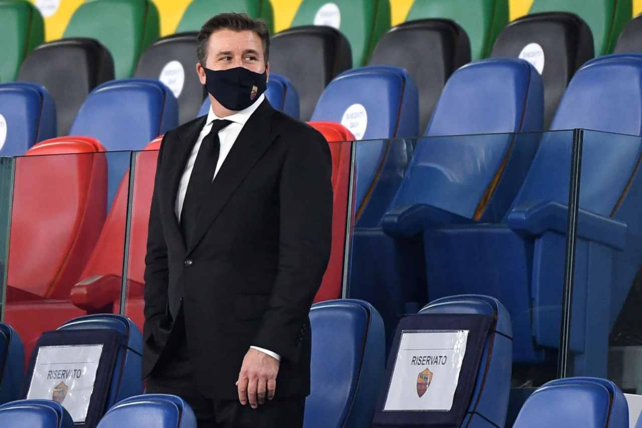 Roma Lombardo Juventus ufficiale