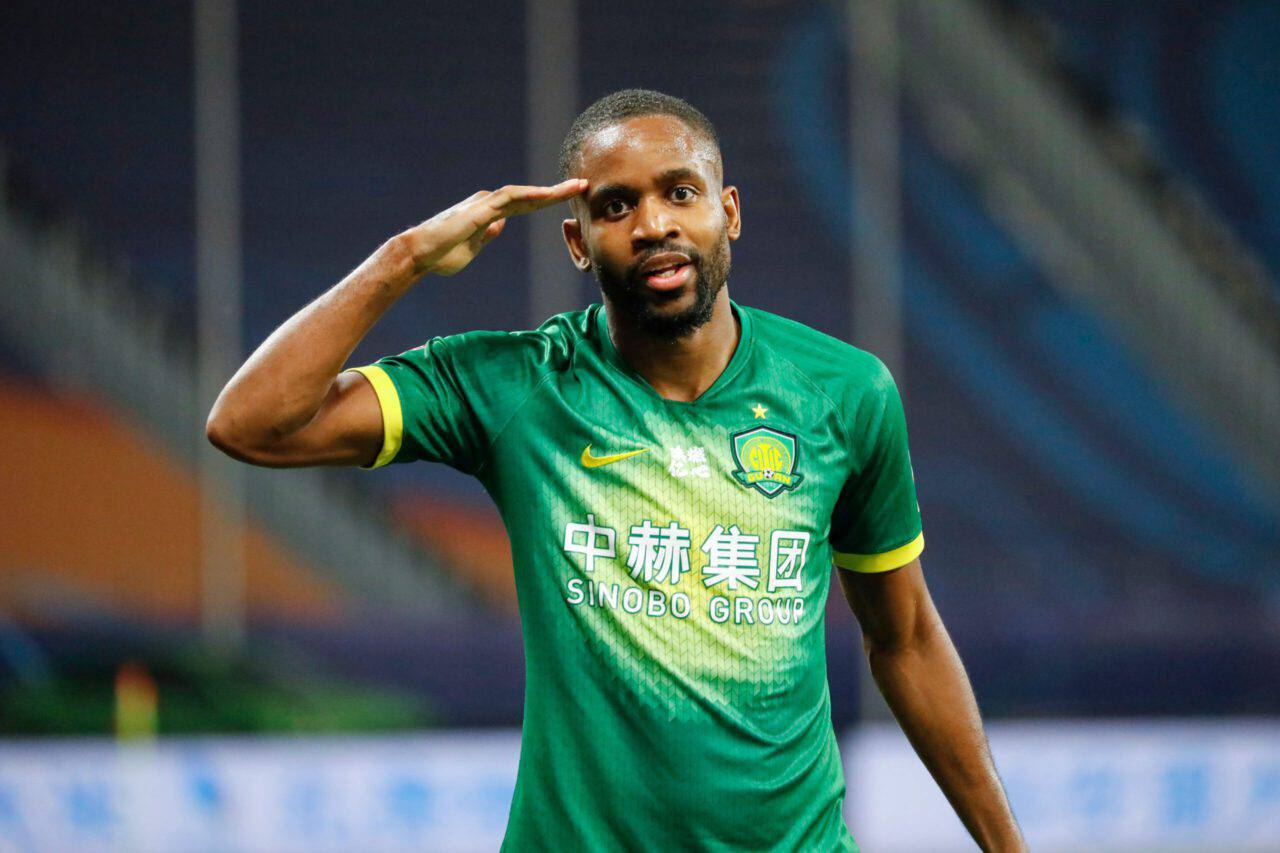 Calciomercato Inter, dalla Cina il vice-Lukaku: idea Bakambu