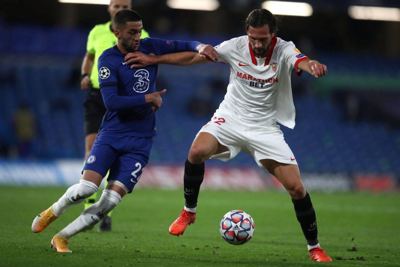Calciomercato Milan, Vazquez idea last minute