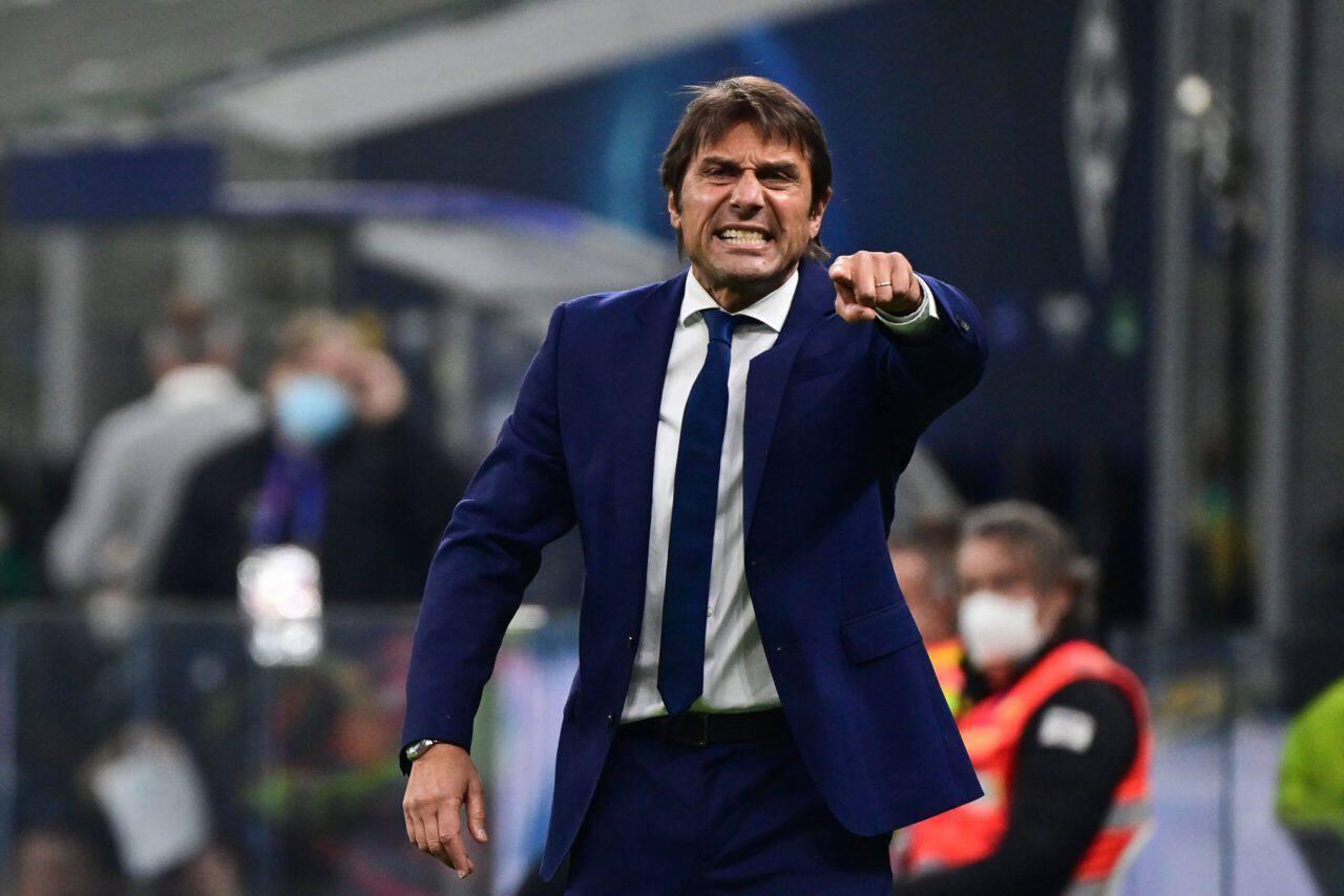 Inter-Juventus, la sfida nella sfida tra Conte e Pirlo