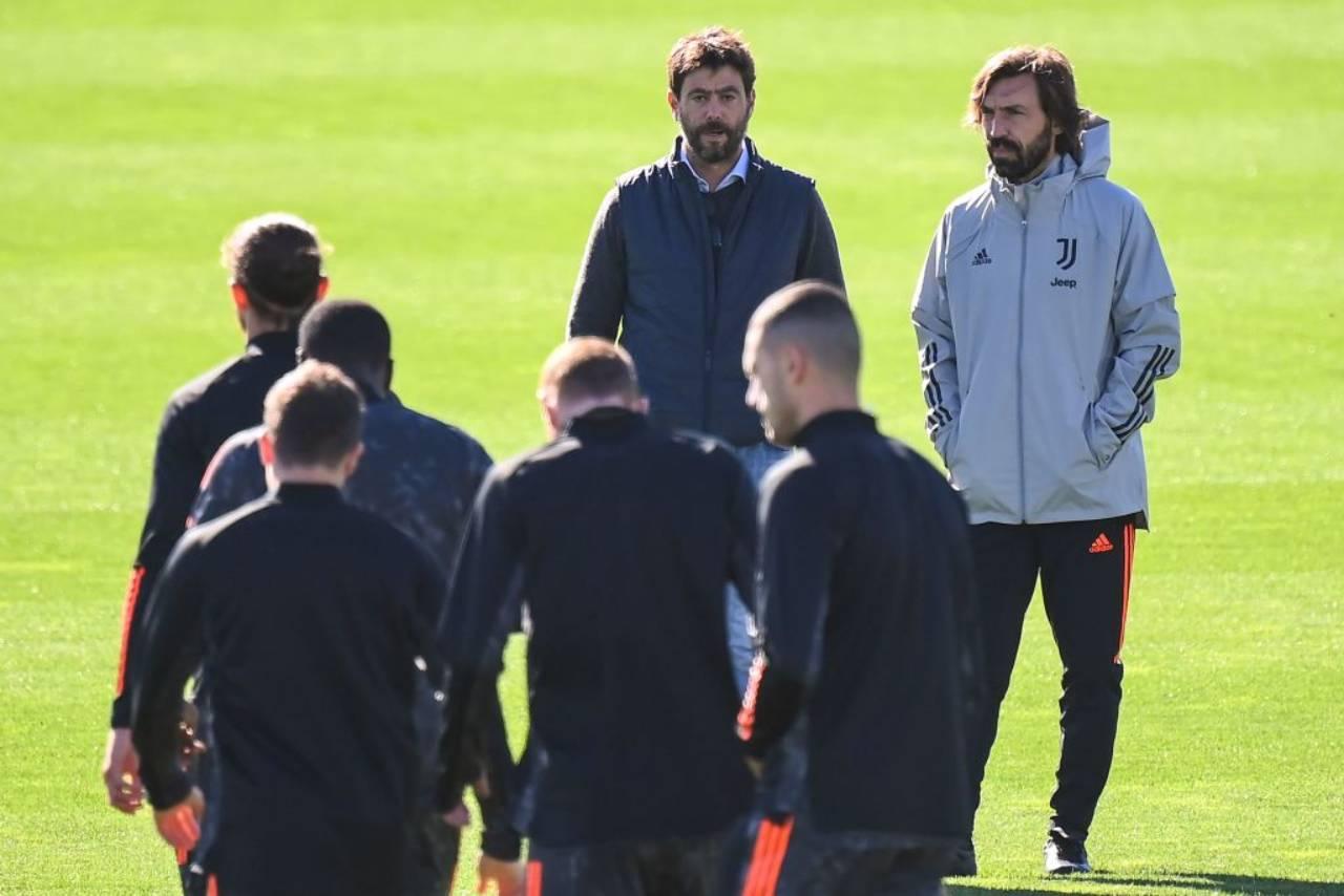 Calciomercato Juventus, Scamacca vice Morata | Pirlo 'tradito' dalla società