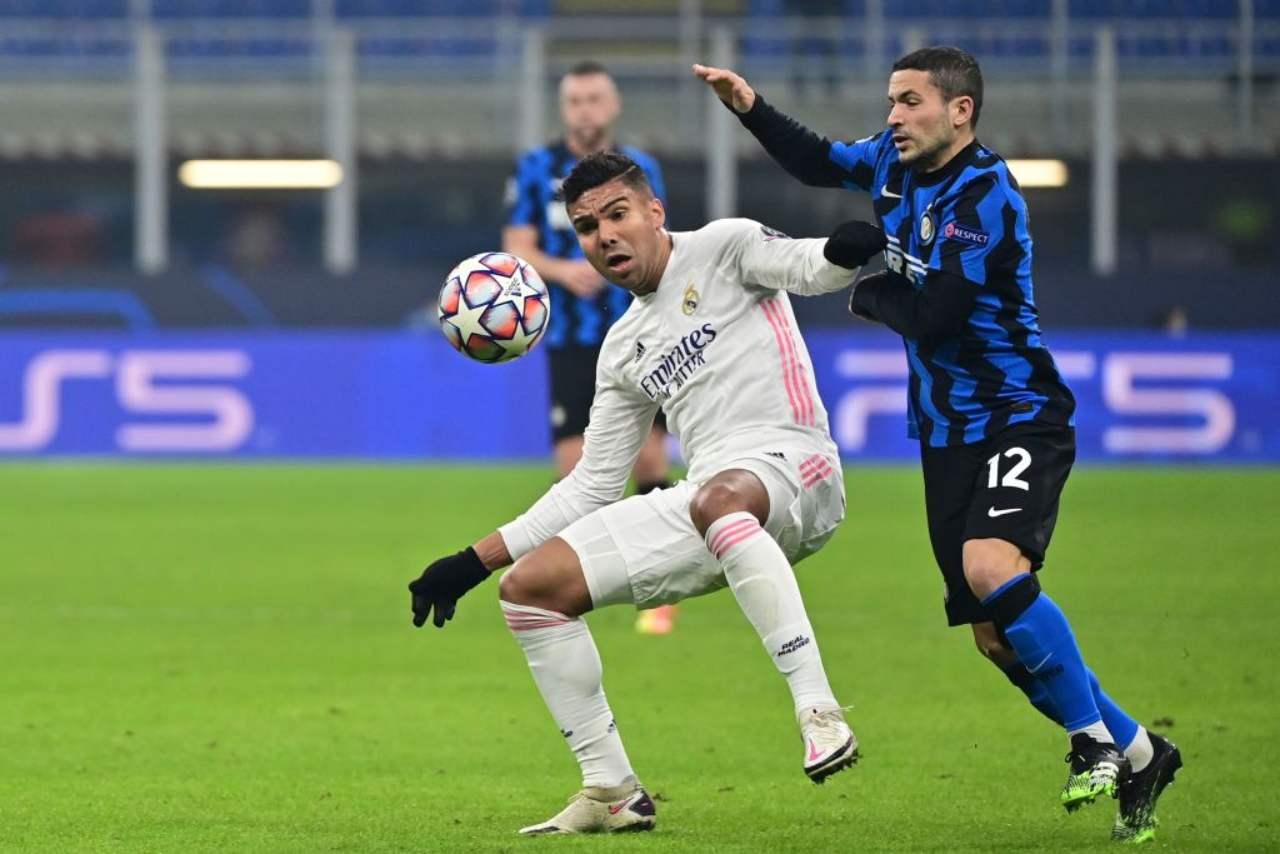 Calciomercato Inter, Sensi ai margini con Conte | Ipotesi addio: le cifre