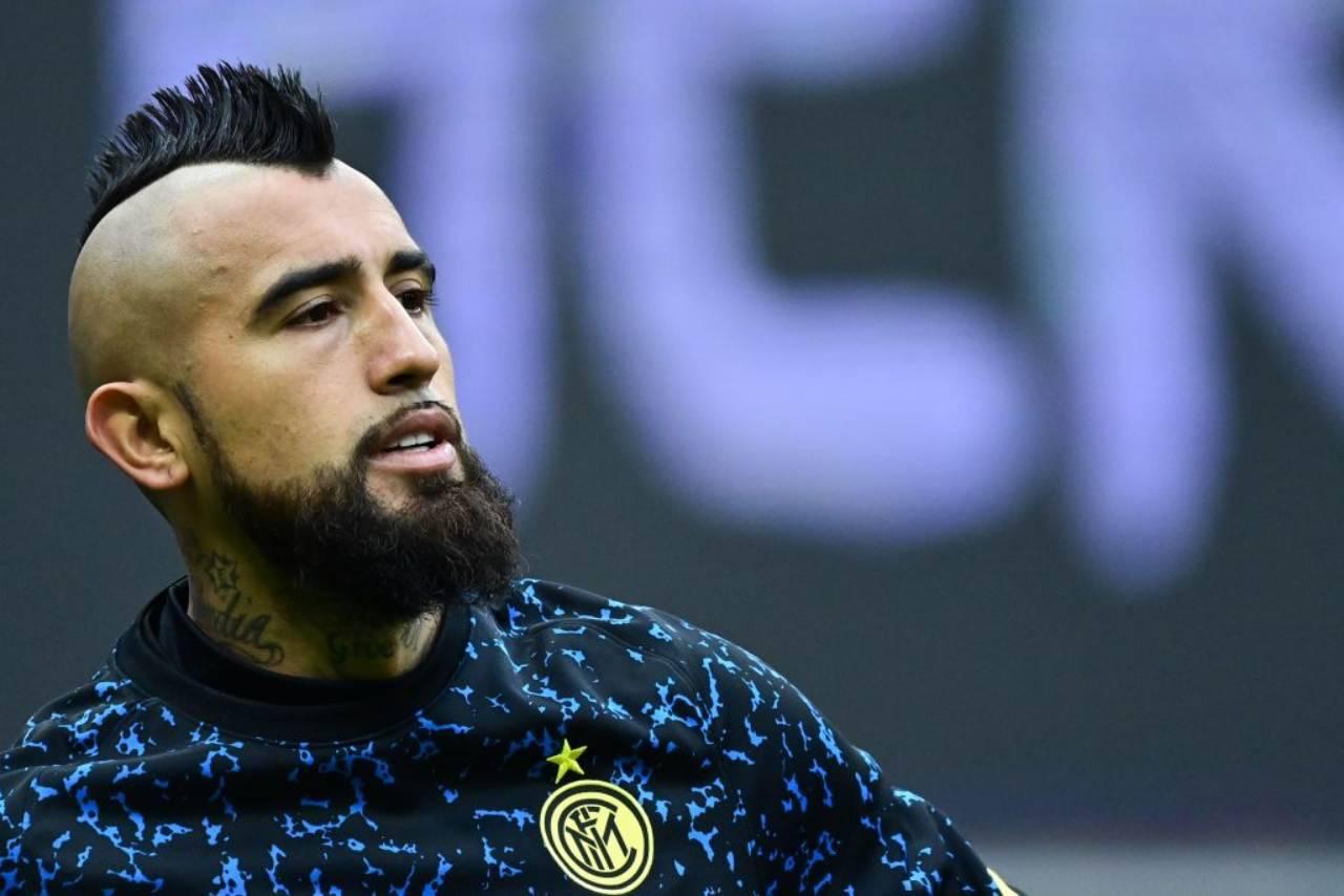 Calciomercato Inter, flop Sanchez e Vidal | 'Rottura' con l'agente