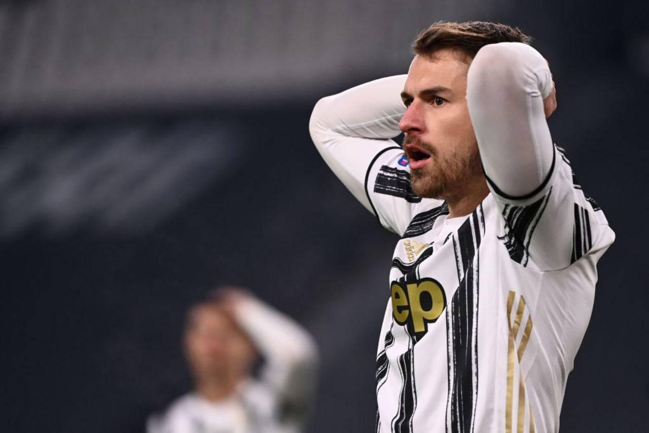 Juventus, Pirlo boccia Ramsey: McKennie preferito | Il futuro del gallese