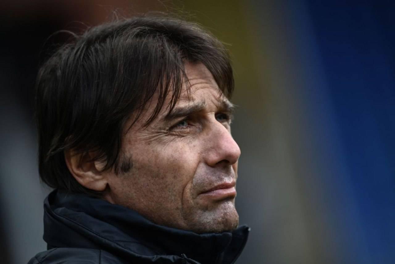 Inter, spunta Benteke per Conte