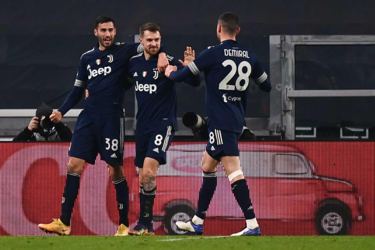 Inter-Juventus, da Frabotta a Danilo: le soluzioni di Pirlo contro Hakimi