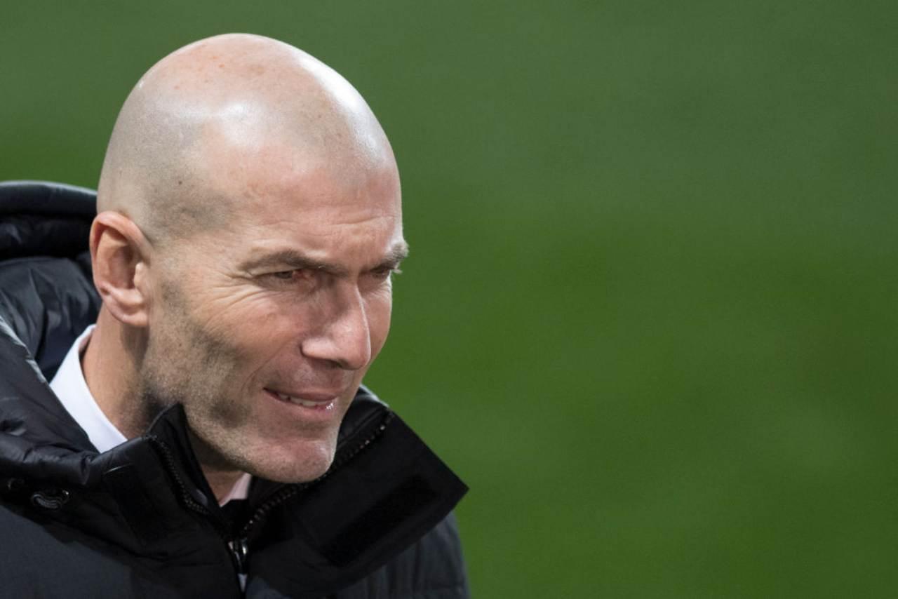 Juventus Real Madrid Zidane Varane Ronaldo