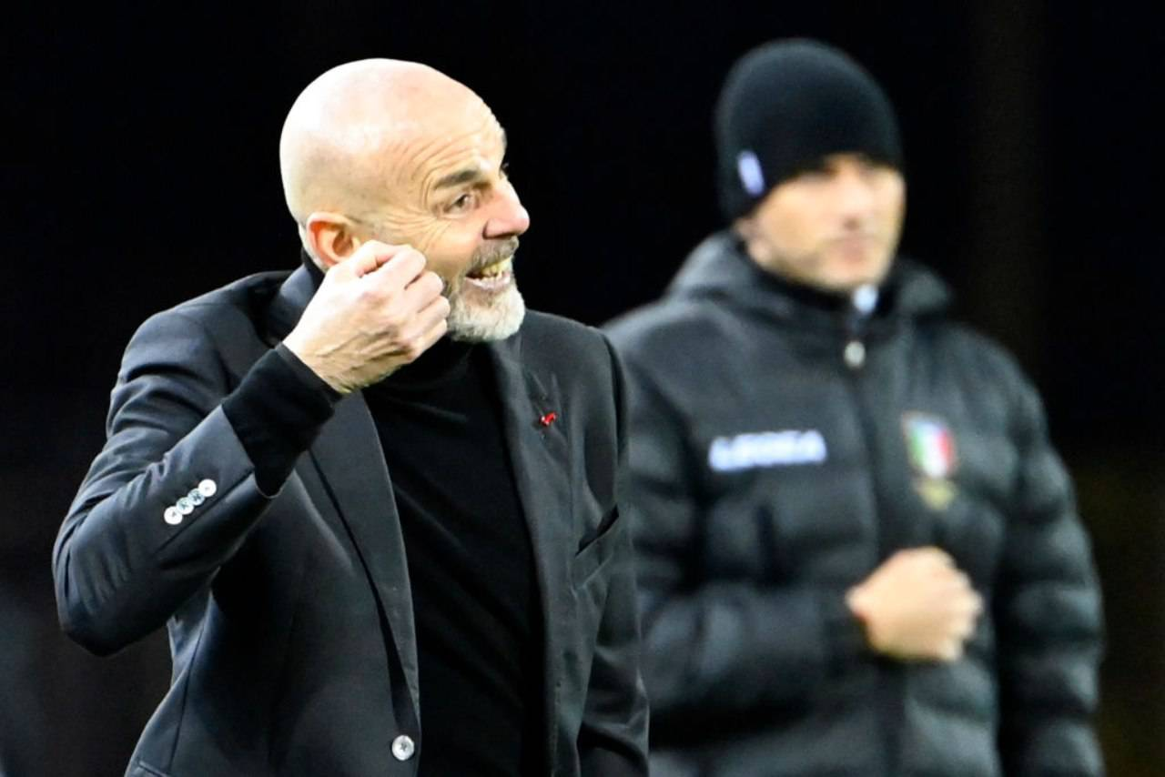 Milan, Pioli pensa a Sottil
