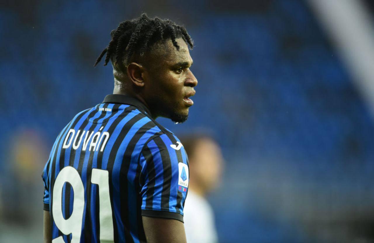 Calciomercato Juventus Zapata