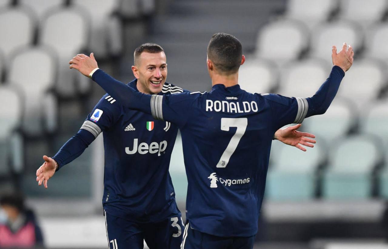 Calciomercato Juventus, Bernardeschi in prestito | Ipotesi ritorno Fiorentina
