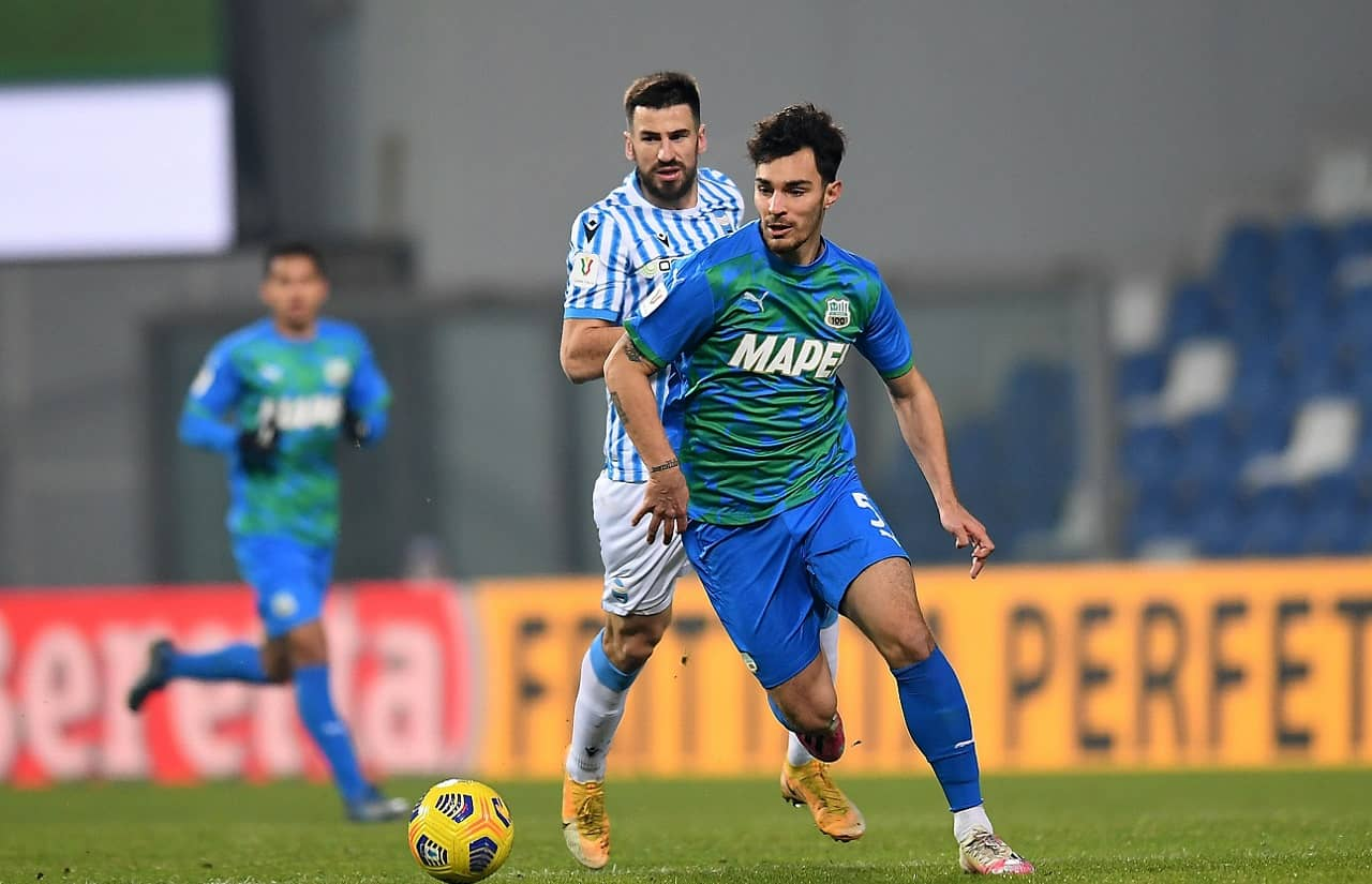 Calciomercato Sassuolo, Ayhan nel mirino del Galatasaray