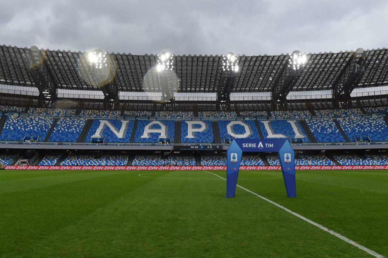 Calciomercato, affare Juventus-Napoli: idea Maksimovic