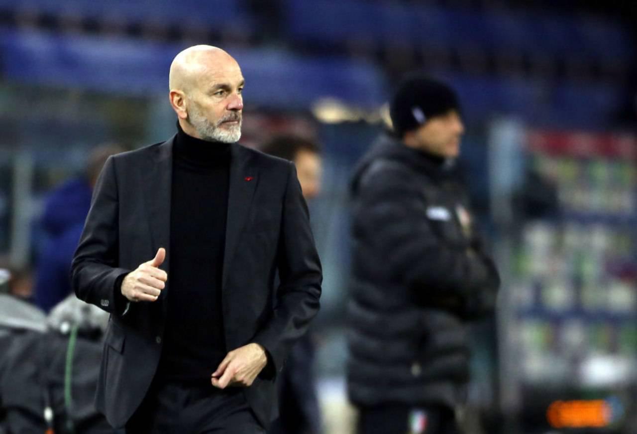 Milan-Atalanta, scontro Ilicic-Kessie: le condizioni dello sloveno