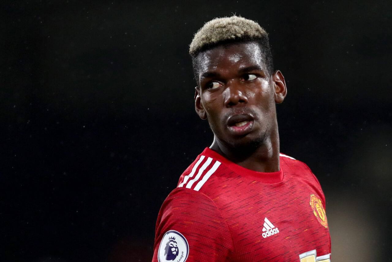 Juventus Pogba Manchester United