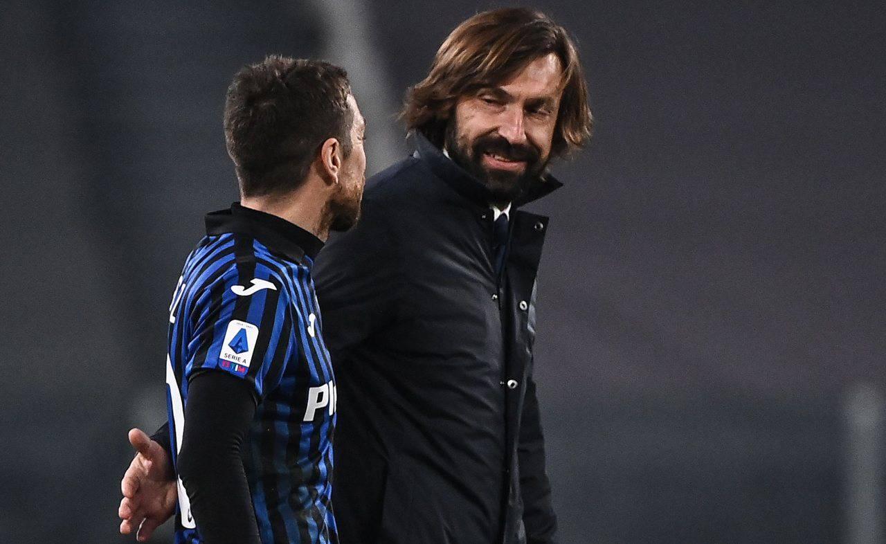 Juventus Gomez