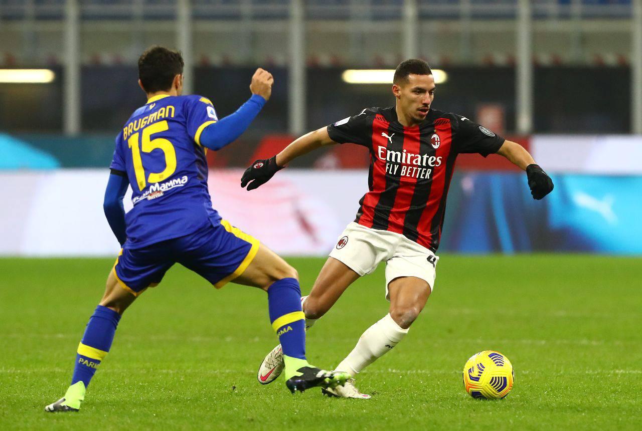 Milan - Torino, Pioli svela: