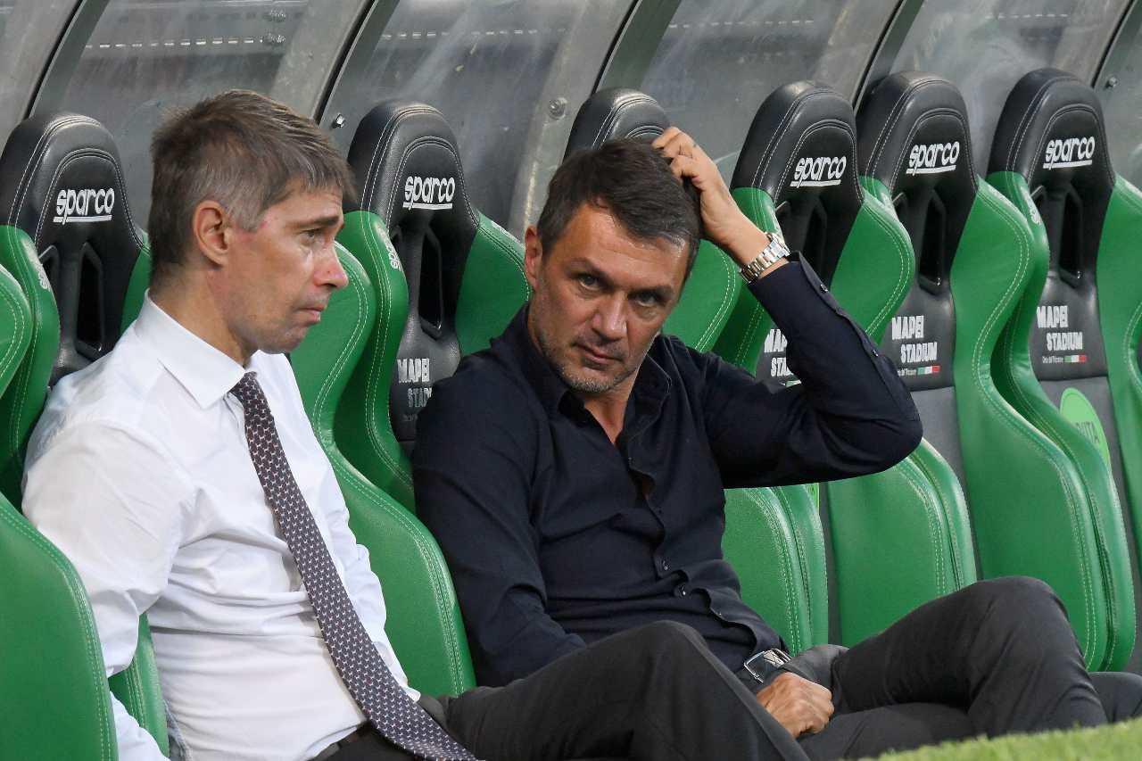 Il prossimo acquisto in difesa del Milan dopo l'infortunio di Simakan