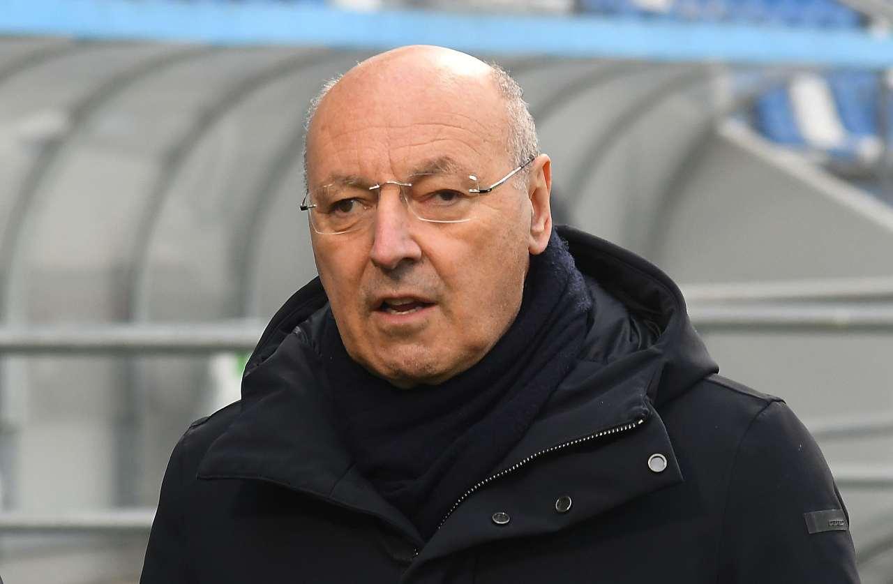 Calciomercato Inter, Betis su Sensi | Occhio al possibile scambio per Marotta