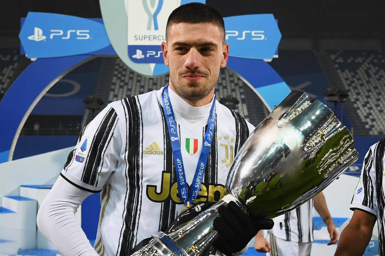 Juventus Pedri