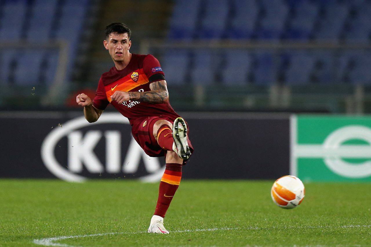 Juventus Ibanez
