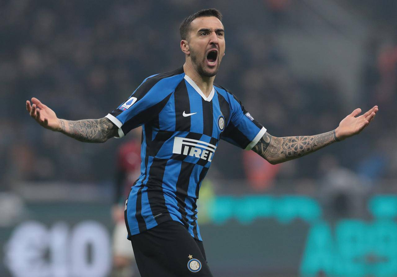 Calciomercato Inter, tentativo last minute per Vecino | La risposta di Conte