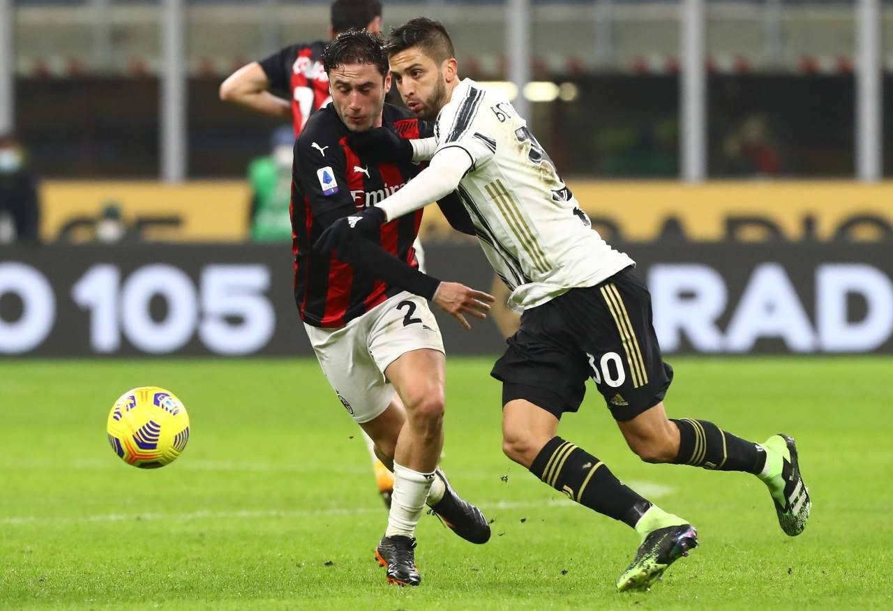 "Milan-Juventus, parla Ravezzani   ""Bianconeri senza identità"""