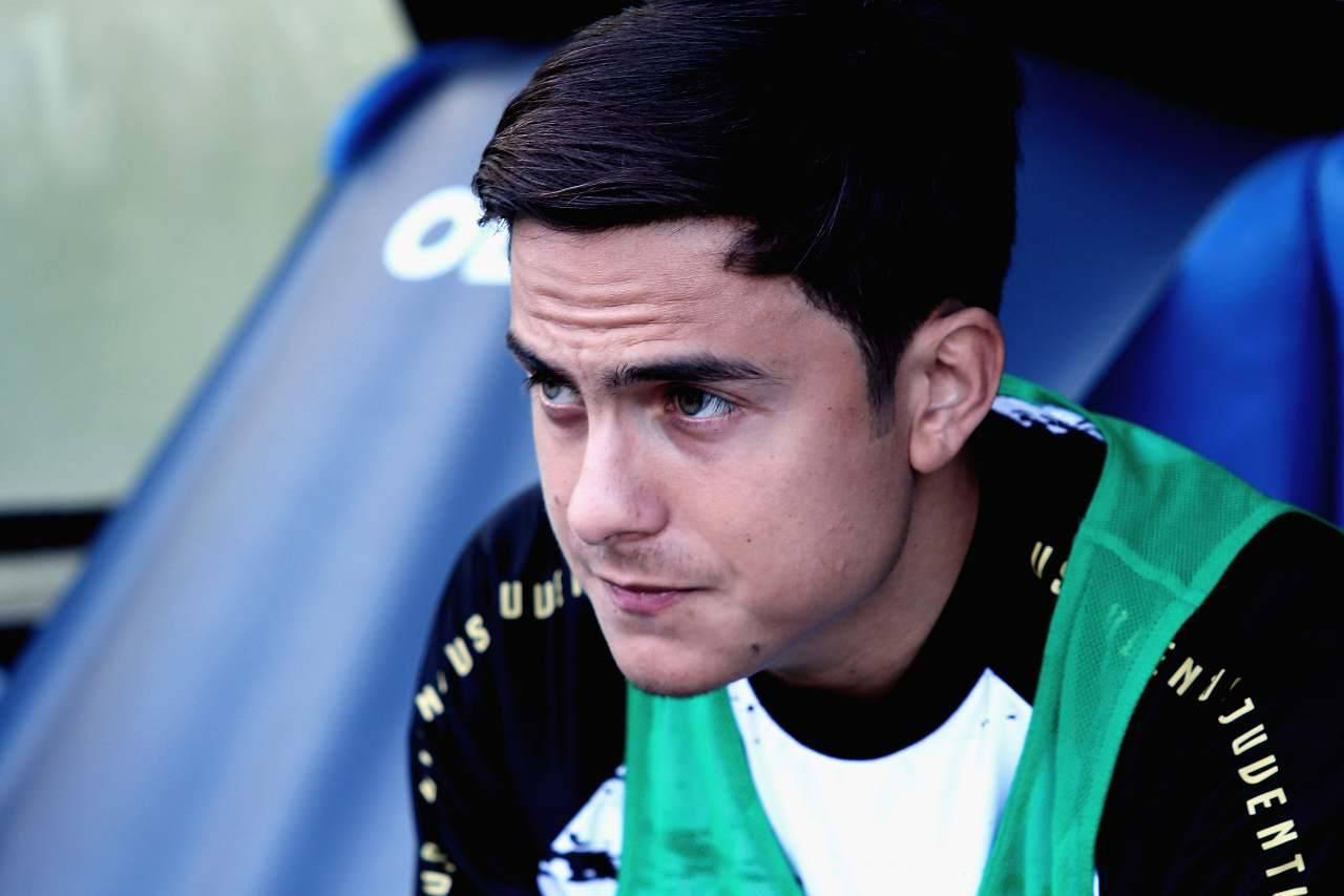 Calciomercato Juventus, scambio shock | Dybala e Demiral nell'affare