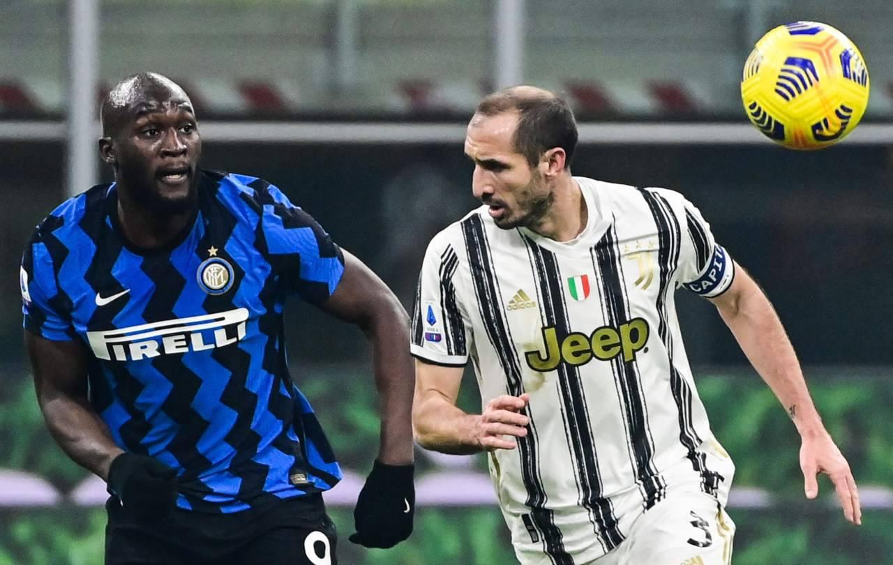 Calciomercato Juventus, Chiellini e non solo | Ecco chi può lasciare