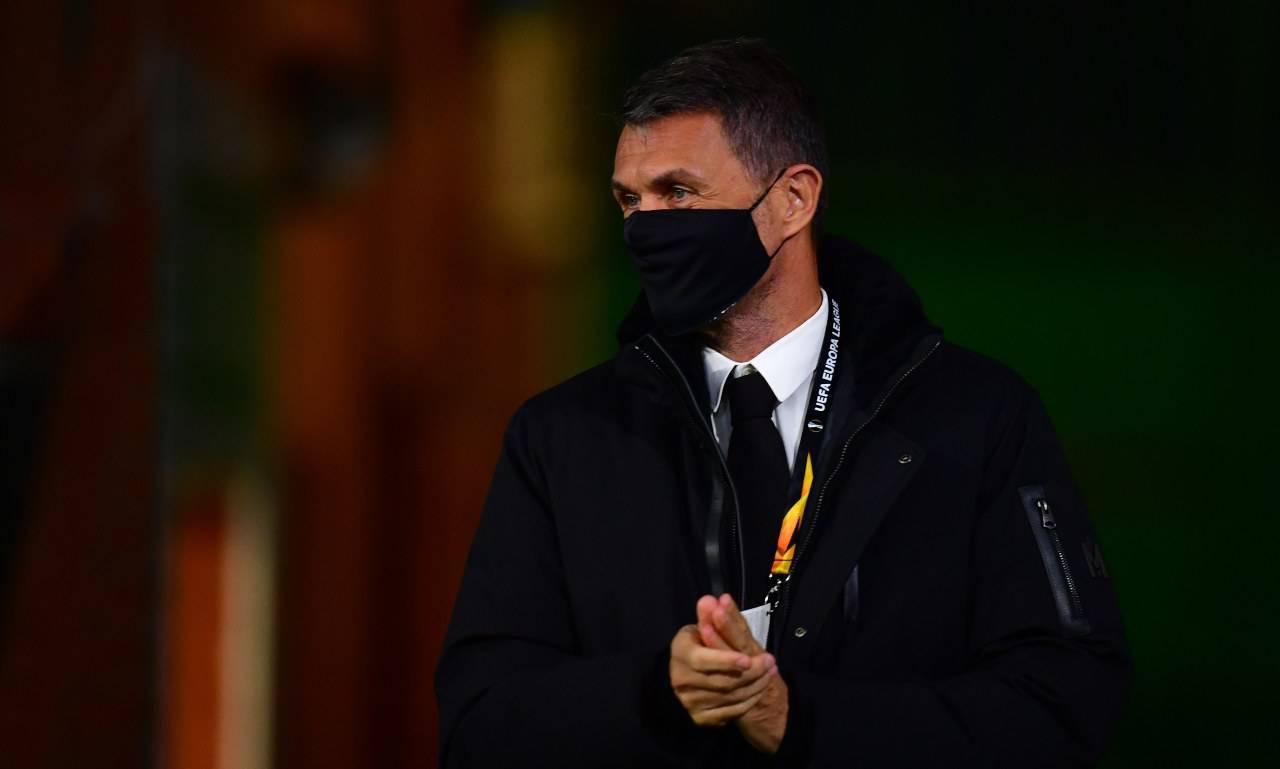 Calciomercato Milan, i rinforzi di Maldini | Wilshere e Mandzukic gratis