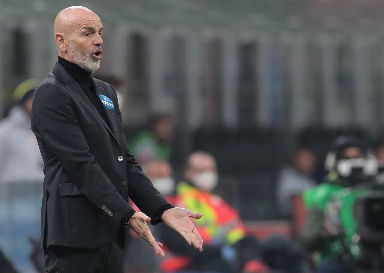 Calciomercato Milan, 'piano B' per Pioli | Sfida per Otavio