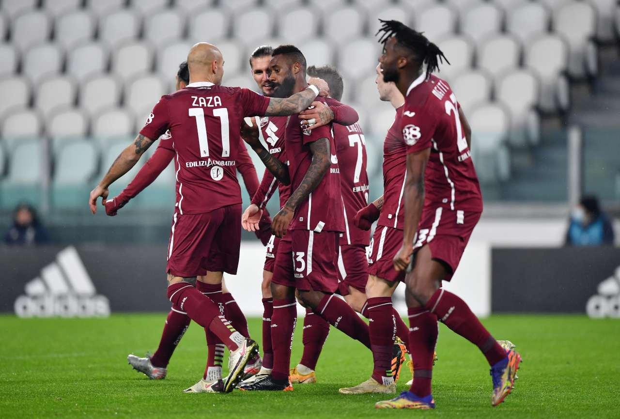 Calciomercato Torino, colpo Jese grazie alla Juventus!