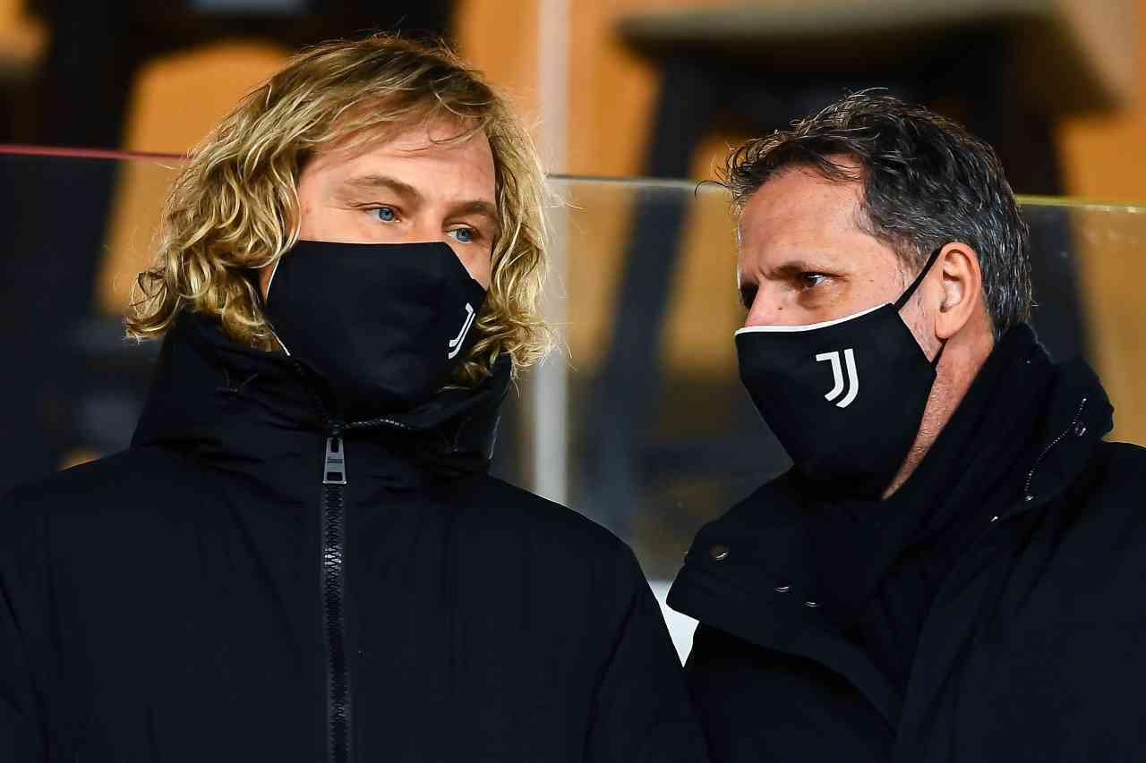 Calciomercato, Paredes verso la big spagnola | La Juventus si allontana