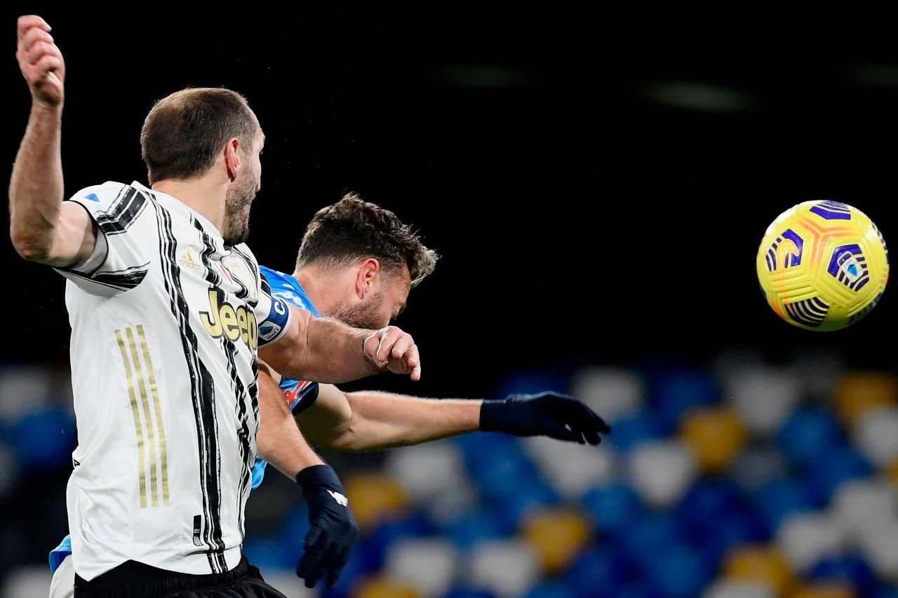 Juventus, Pistocchi critica Pirlo, Ronaldo e Chiellini | Le sue parole