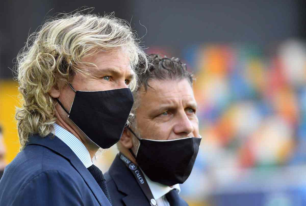 Calciomercato Juventus, colpo in Ligue 1 | Scambio due per uno!
